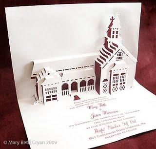 if - Designer Wedding Invitations